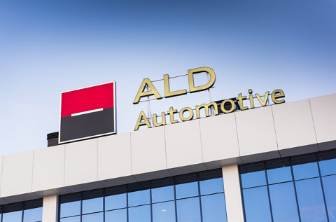 Edificio de ADL Automotive.