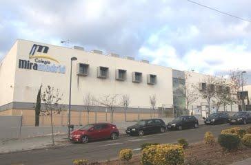 Colegio Miramadrid.