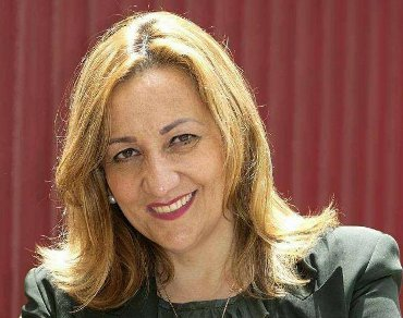 Rosa Argüello, de Cliatec