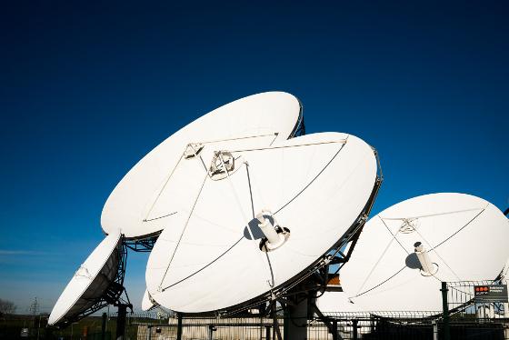 Santander Teleport lidera el ranking de operadores de telepuerto internacionales.