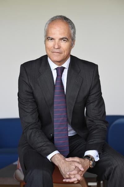 Fernando Ojeda, CEO de Eurona.