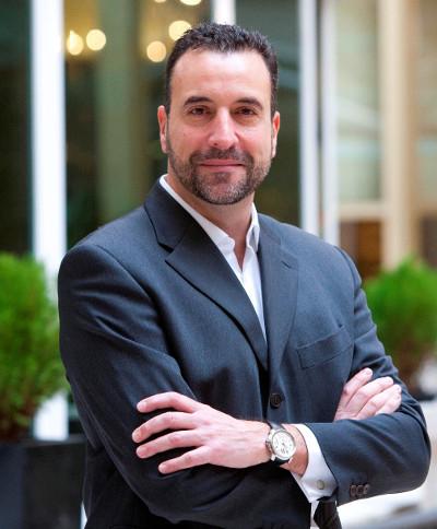 Javier Velasco, Regional Sales Leader para España, Portugal, Eslovaquia, Polonia y República Checa de Avaya.