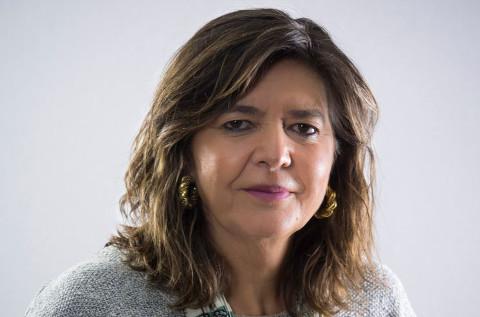 Tita López, Consejera Delegada de BPS.