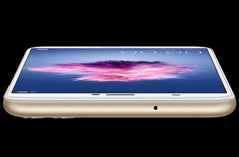 Huawei P smart color oro