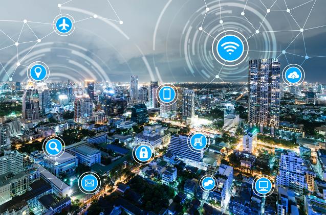 ¿Están preparadas las redes Wi-Fi para las smart cities?