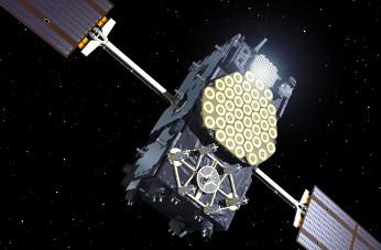 Madrid vigilará la seguridad de las telecomunicaciones de Galileo