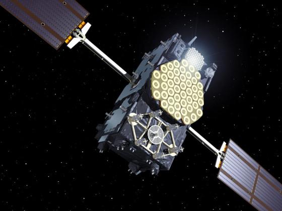 Madrid vigilará la seguridad de las telecomunicaciones de Galileo.