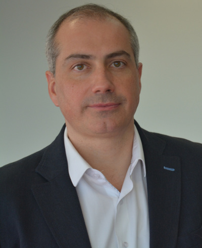 Luis Miguel Domínguez, country manager para España y Portugal de Genesys.