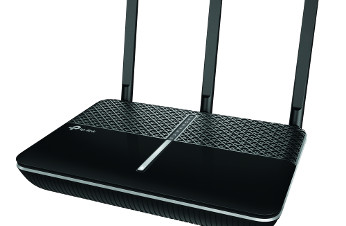 Archer C2300, nuevo router Wireless Gigabit MU-MIMO de TP-Link.