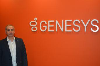 Más de 100 nuevos clientes adoptan Genesys PureConnect.