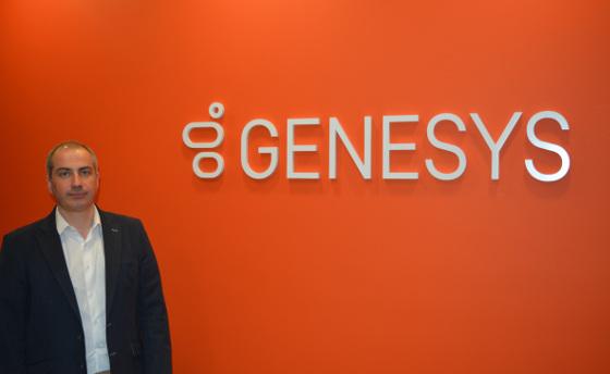 Genesys potencia una nueva integración con Salesforce.