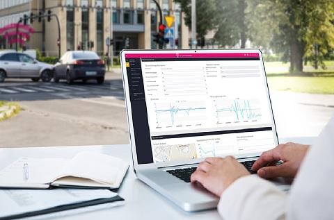 Digital Drive, la nueva solución de T-Systems