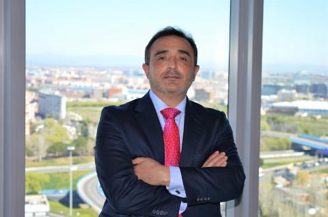 Enrique Escobar, Director General de Talentia Software