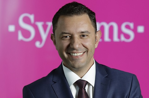 Osmar Polo, Managing Director de T-Systems Iberia