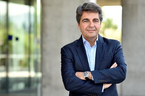 Ramón Martín, CEO de Ricoh en España y Portugal.