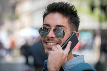 A 3 de cada 4 españoles les sobran minutos de su tarifa de móvil