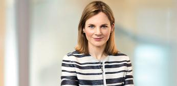 Asa Tamson, nueva responsable de Negocio Emergente de Ericsson