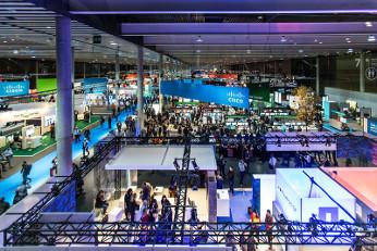 14.500 asistentes en Cisco Live 2018.