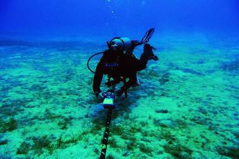 La CNMC desregula la ruta de cable submarino que une la Península con Canarias.