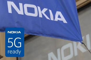 Nokia anuncia nuevas tecnologías para el desarrollo de redes 5G.