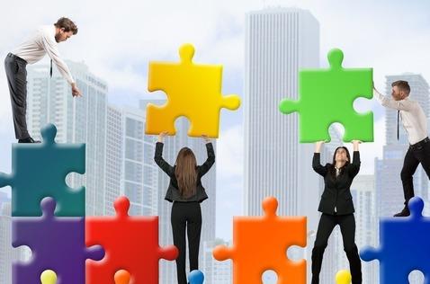 Disolución y creación de empresas
