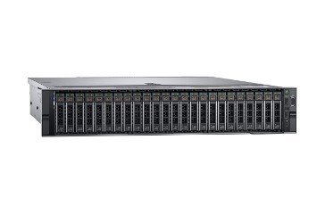 servidores PowerEdge 14 gen de DELL EMC