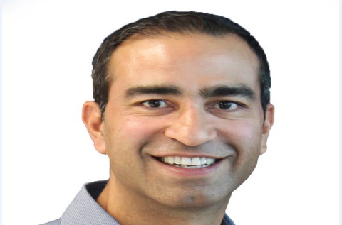 Sanjay Brahmawar, CEO de Software AG