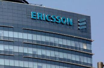 Ericsson vuelve a la senda positiva
