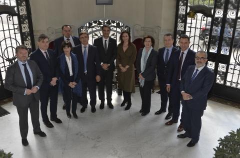 Encuentro Líderes del Sector TIC 2018.