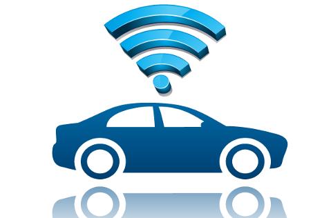 Fujitsu y Trend Micro protegerán los coches conectados.