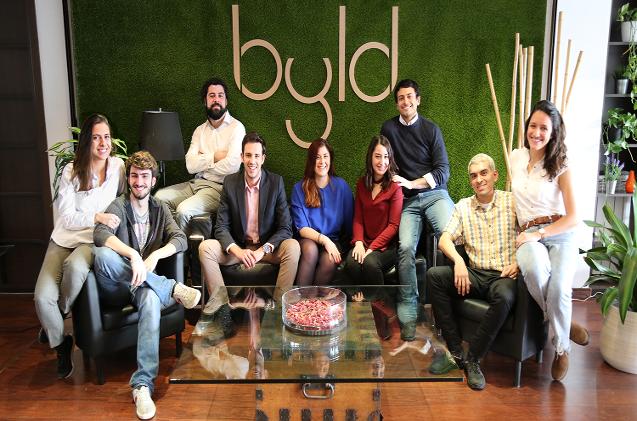 El equipo de Byld