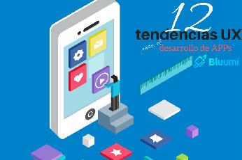 12 tendencias en el desarrollo de aplicaciones para 2018