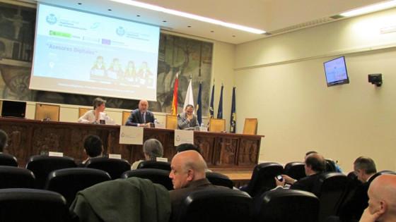 COIT/AEIT presenta el programa Asesores Digitales de Red.es