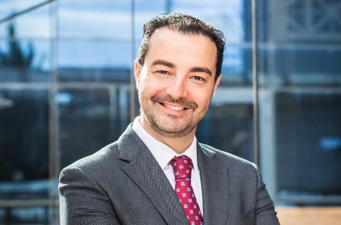 Ignacio López Monje, de Arrow ECS.