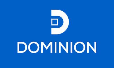 Sólido crecimiento de Dominion en 2017.