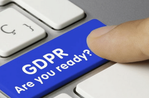 Comienza la aplicación del GDPR.