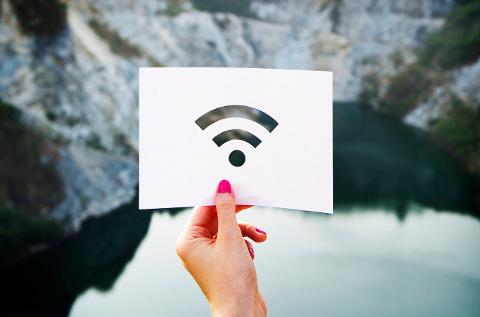 Wireless.