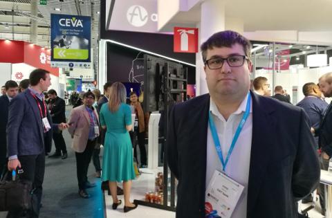 Josep Albors, jefe de investigación de Eset en España.