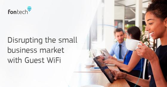 Fontech Guest WiFi