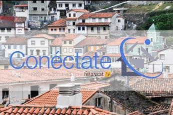 """Eurona arranca su proyecto """"Conéctate por satélite"""""""