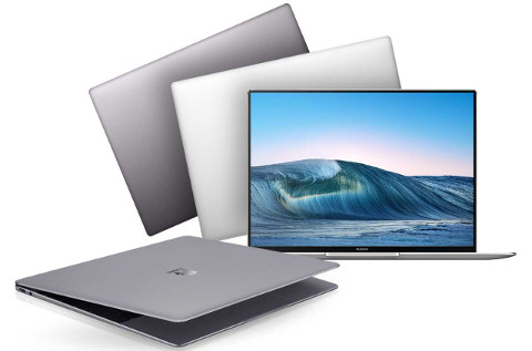 Huawei MateBook Pro X.