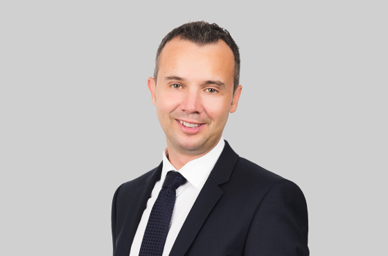 Frédéric Salles, CEO de Matooma.