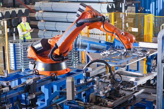 5G, tecnología clave para la 4ª Revolución Industrial.