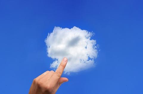 Negocio en la nube