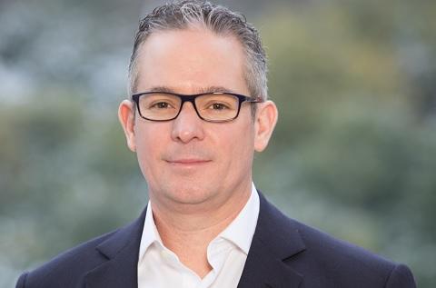 Darren Roos, CEO de IFS