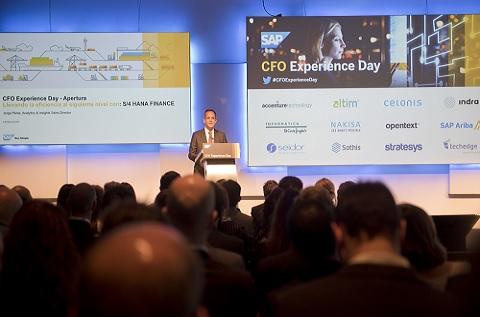 Jornada CFO Experience Day