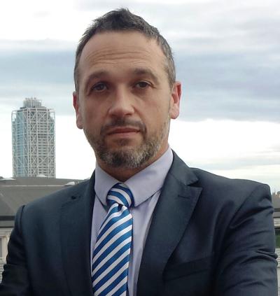 Albino Campo, director general de Numintec, nuevo presidente del Cluster Digital de Cataluña.