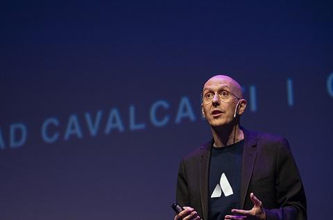 Vlad Cavalcanti, Gerente de Canal y Desarrollo Negocio para EMEA Sur