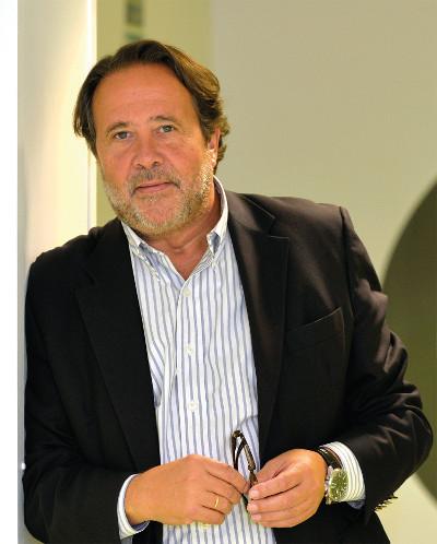 Markel Gruber, presidente de la Asociación @asLAN.