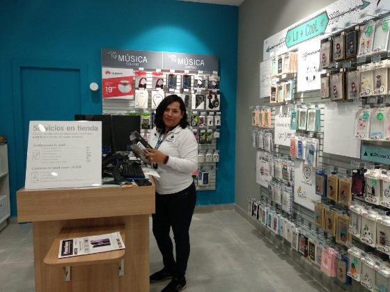 Phone House inaugura su primera tienda en Getxo (Vizcaya).